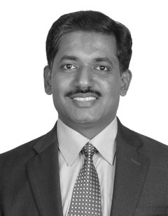 Anuragi Raman - Co-Founder and CEO CollegeDoors