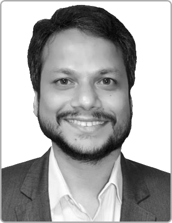 Devashish Kumar - Founder & Director