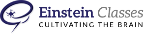 Einstein Classes Logo