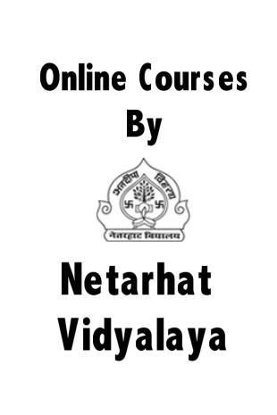 Netarhat Vidyalaya