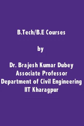B.Tech Courses