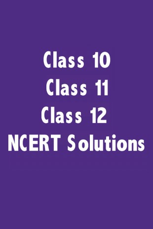 Class 10 11 and 12 Courses