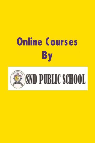 SND Public School