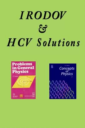 IRODOV & H C V Solutions
