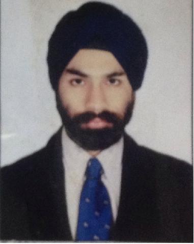 Guramanbir Singh